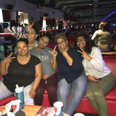 Family Bowling 2015